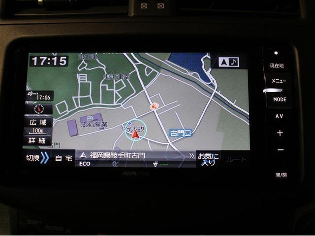トヨタ RAV4 スタイル 1年保証 ETC メモリーナビ CD&DVD再生