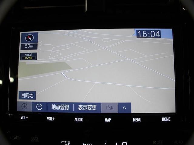 S 1年保証 試乗車 ナビTV Bカメラ 衝突被害システム(9枚目)