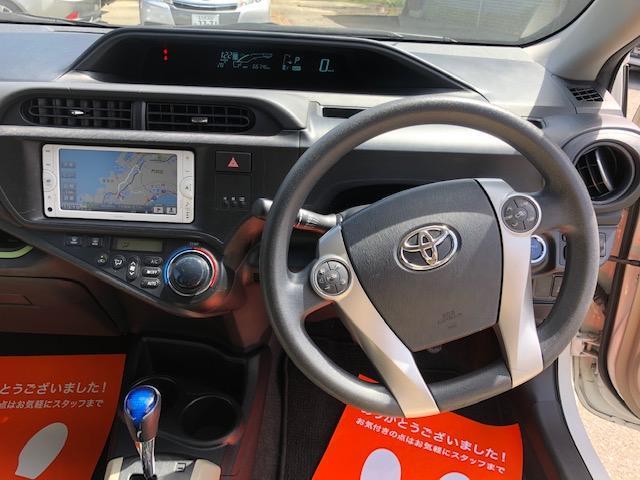 S SDナビ ワンセグTV CD Bluetooth スマートキー(10枚目)