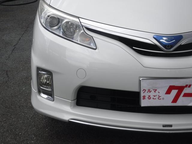 「トヨタ」「エスティマハイブリッド」「ミニバン・ワンボックス」「福岡県」の中古車4