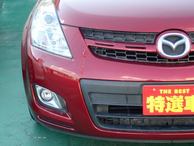 「マツダ」「MPV」「ミニバン・ワンボックス」「福岡県」の中古車4