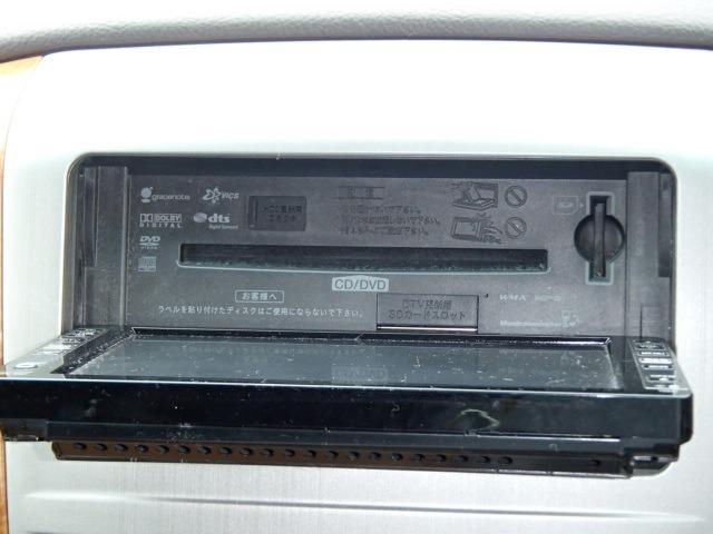 AS プライムセレクションII 後期 HDDナビ フルセグ バックカメラ ETC 両側電動スライドドア キーレス 社外アルミ ウッドコンビハンドル(27枚目)
