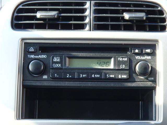 電動スライドドア キーレス 純正CDデッキ フルフラット ライトレベライザー 盗難防止システム(11枚目)