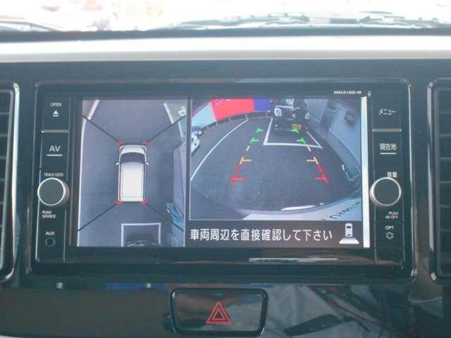 660 ハイウェイスターX Vセレクション メモリーナビ・社用車アップ(6枚目)