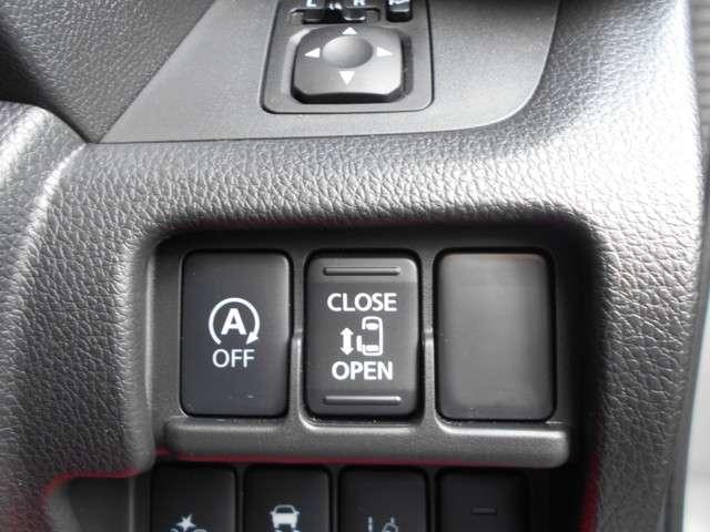 助手席側オートスライドドア☆運転席からもボタン操作で開閉することが出来ます。