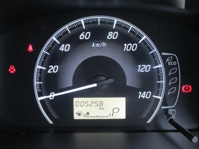 日産 デイズ J 衝突軽減ブレーキ