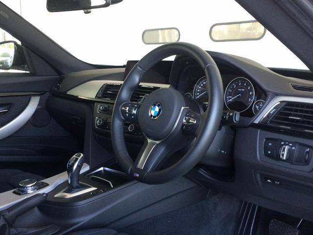BMW BMW 320iグランツーリスモ Mスポーツ 1オーナーACC