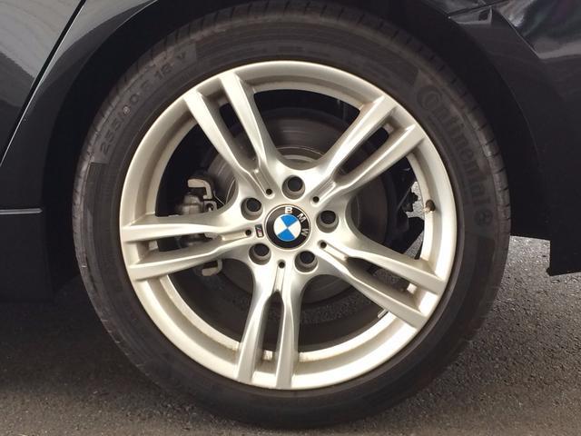 BMW BMW 320i Mスポーツパッケージ 1オーナー禁煙 ACC