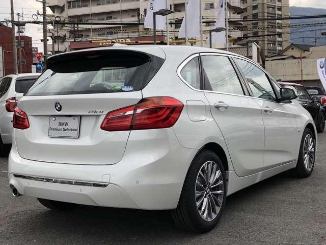 「BMW」「2シリーズ」「コンパクトカー」「福岡県」の中古車5