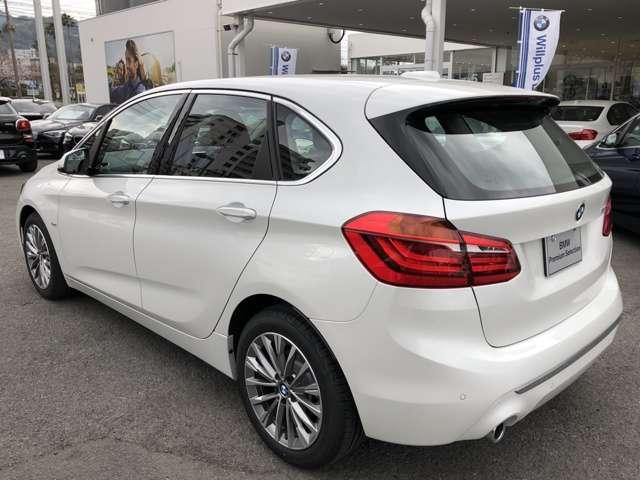 「BMW」「2シリーズ」「コンパクトカー」「福岡県」の中古車7