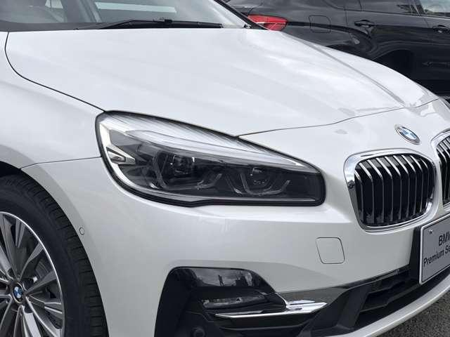 「BMW」「2シリーズ」「コンパクトカー」「福岡県」の中古車8