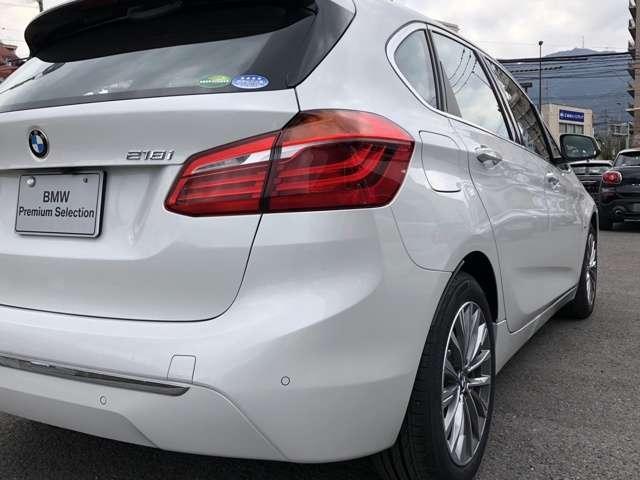 「BMW」「2シリーズ」「コンパクトカー」「福岡県」の中古車18