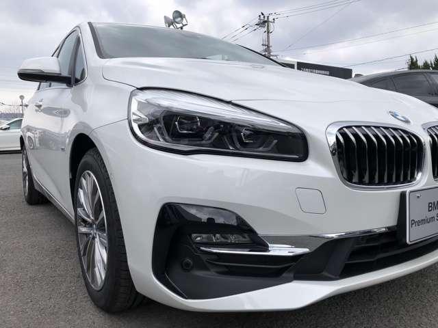 「BMW」「2シリーズ」「コンパクトカー」「福岡県」の中古車19
