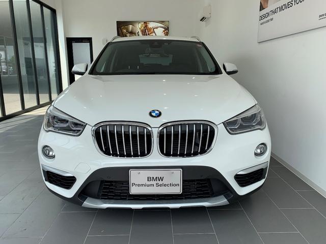 「BMW」「BMW X1」「SUV・クロカン」「福岡県」の中古車5