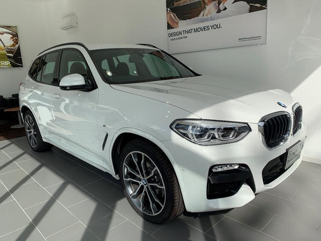 「BMW」「BMW X3」「SUV・クロカン」「福岡県」の中古車5