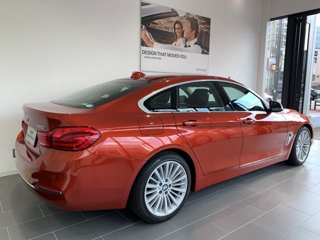 「BMW」「BMW」「セダン」「福岡県」の中古車4