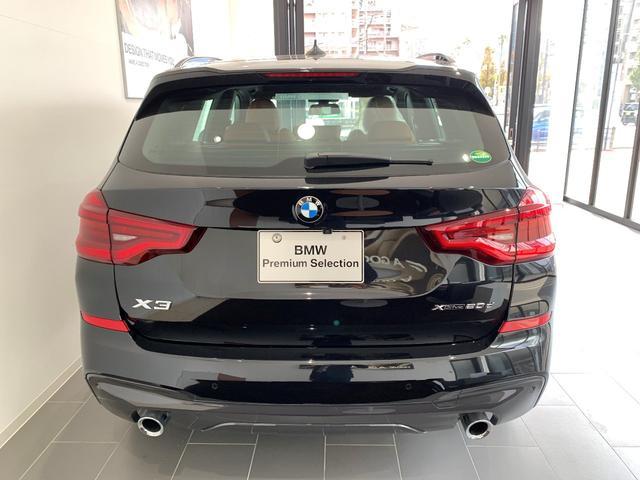 「BMW」「BMW X3」「SUV・クロカン」「福岡県」の中古車7