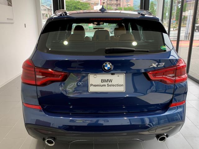 「BMW」「X3」「SUV・クロカン」「福岡県」の中古車9
