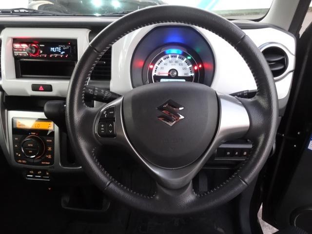 スズキ ハスラー J STYLE 自動ブレーキサポート付き 集中ドアロック