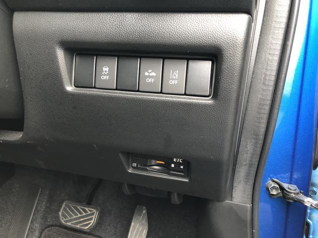 ETC車載器装着済み(ご利用の際は別途登録が必要です)