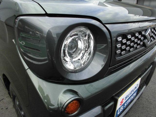 ギア HYBRID XZ 2型 LEDヘッドライト(5枚目)