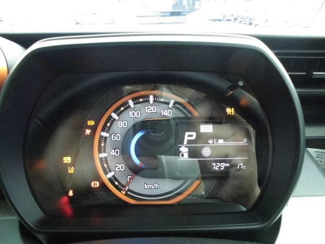 ギア HYBRID XZ 2型 LEDヘッドライト(11枚目)