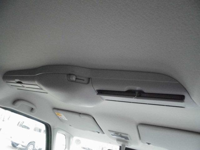 ギア HYBRID XZターボ 2型 両側電動スライドドア(19枚目)