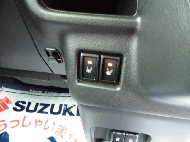 ギア HYBRID XZターボ 2型 両側電動スライドドア(21枚目)
