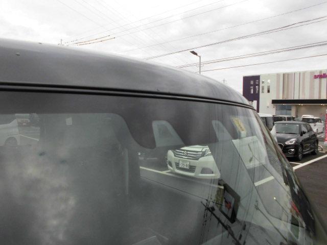 ギア HYBRID XZターボ 2型 両側電動スライドドア(25枚目)