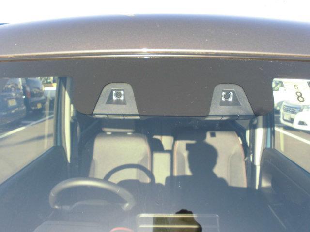 ギア HYBRID XZ 2型 前後衝突軽減ブレーキ(18枚目)