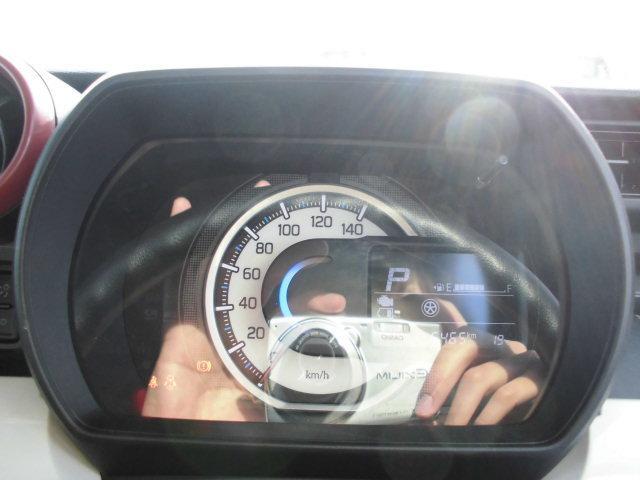 HYBRID X 2型 全方位カメラ 衝突被害軽減ブレーキ(10枚目)