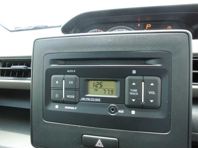 FA 2型  イモビライザー FM/AMラジオCDステレオ(8枚目)