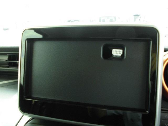 ギア HYBRID XZターボ 2型 全方位カメラ キーレス(13枚目)
