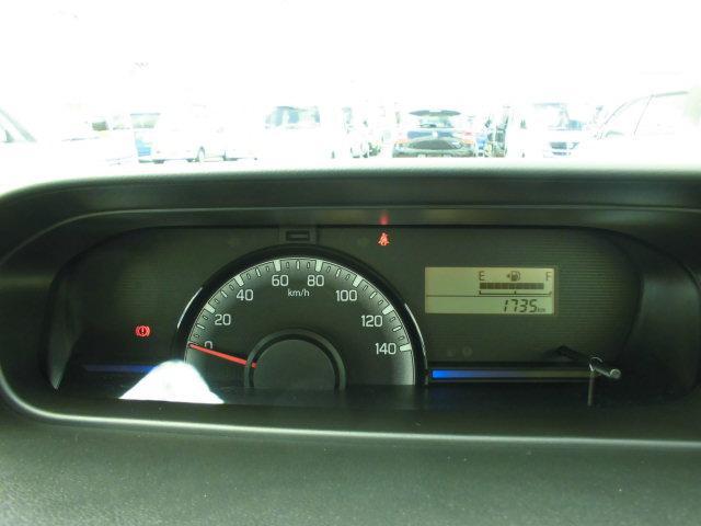 FA 2型 5速マニュアル AM/FM CDステレオ(12枚目)