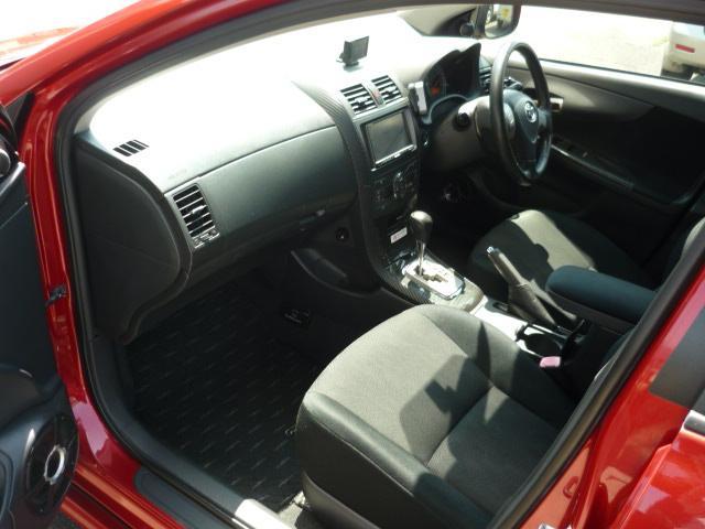 トヨタ カローラフィールダー 1.8S エアロツアラー