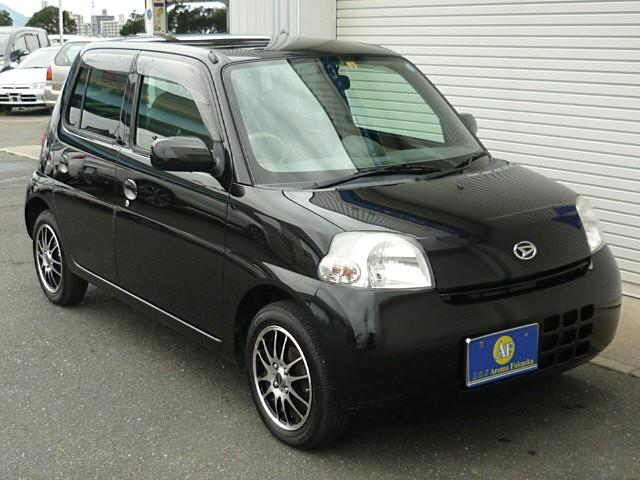 X 社外アルミカスタム 4WD 4AT ABS 禁煙車(8枚目)