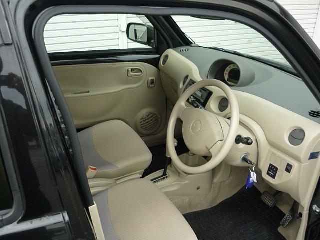 X 社外アルミカスタム 4WD 4AT ABS 禁煙車(14枚目)