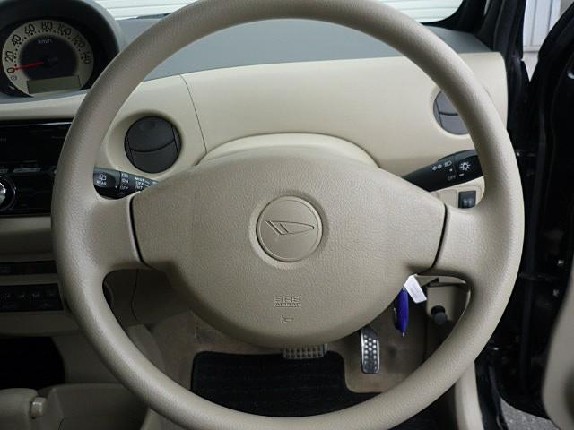 X 社外アルミカスタム 4WD 4AT ABS 禁煙車(16枚目)