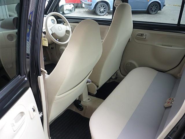 X 社外アルミカスタム 4WD 4AT ABS 禁煙車(17枚目)