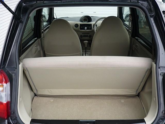 X 社外アルミカスタム 4WD 4AT ABS 禁煙車(20枚目)