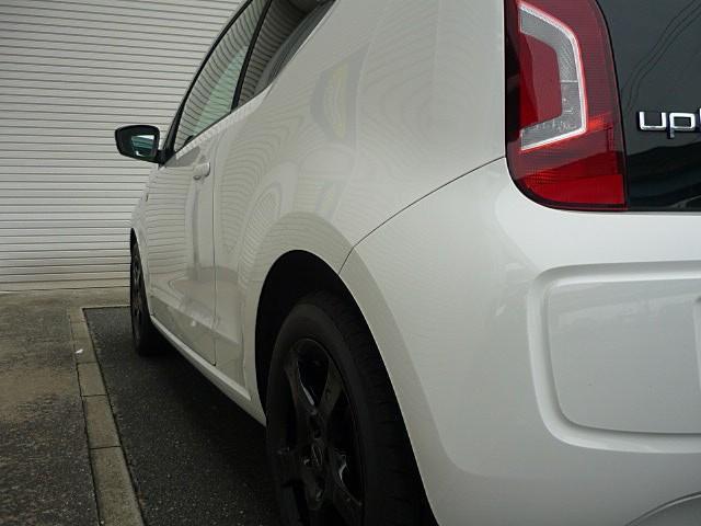 「フォルクスワーゲン」「VW アップ!」「コンパクトカー」「福岡県」の中古車9