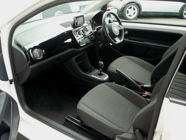 「フォルクスワーゲン」「VW アップ!」「コンパクトカー」「福岡県」の中古車10