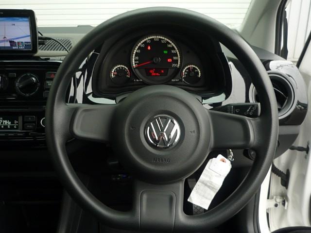 「フォルクスワーゲン」「VW アップ!」「コンパクトカー」「福岡県」の中古車12