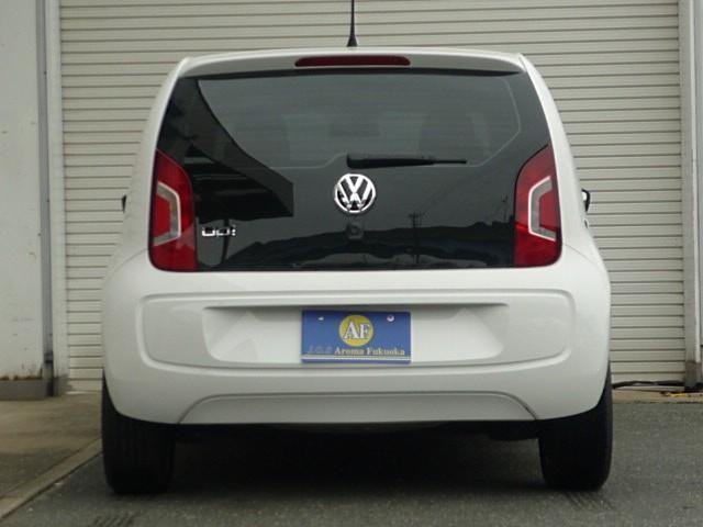 「フォルクスワーゲン」「VW アップ!」「コンパクトカー」「福岡県」の中古車36