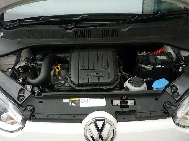 「フォルクスワーゲン」「VW アップ!」「コンパクトカー」「福岡県」の中古車38