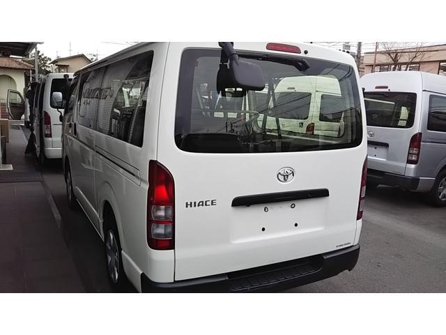 「トヨタ」「ハイエース」「その他」「福岡県」の中古車11