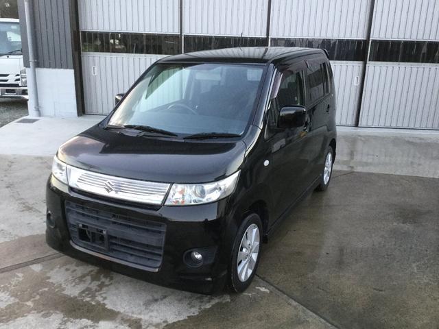 「スズキ」「ワゴンRスティングレー」「コンパクトカー」「佐賀県」の中古車7