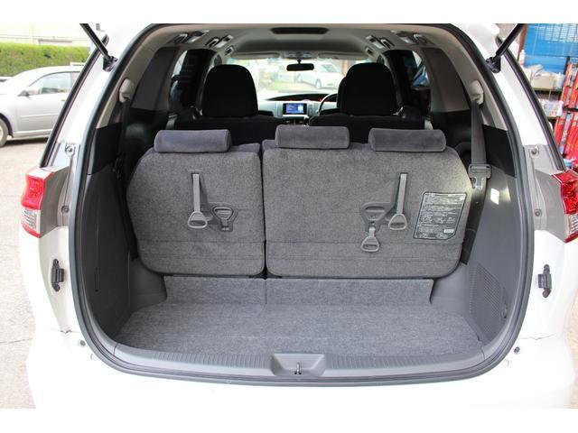 トヨタ エスティマ 2.4アエラス Gエディション HDDサイバーナビ フルセグ