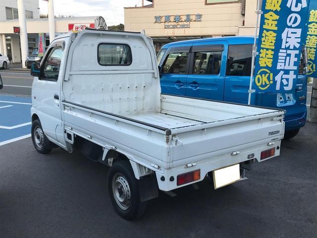 「マツダ」「スクラムトラック」「トラック」「福岡県」の中古車6