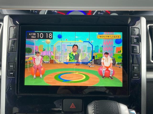 カスタムRS トップエディションリミテッドSAIII メモリーナビ フルセグTV バックカメラ 両側パワースライドドア ETC(23枚目)